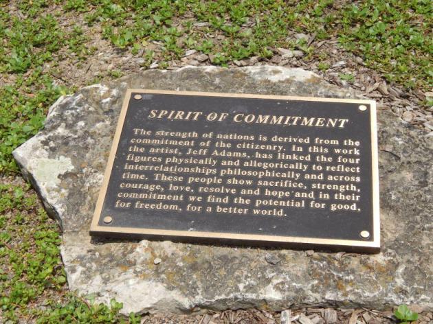 7-4-2013 Cantigny COMMITMENT 2