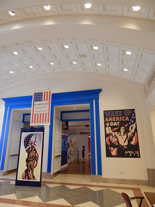 U.S. Army's 1st Infantry Division Museum, Cantigny