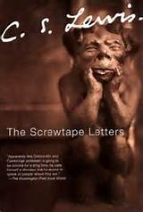 Screwtape book