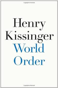 World Order by Henry Kissinger