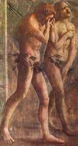 Adam & Eve & Shame Exposé