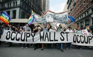 OWS! May Day!