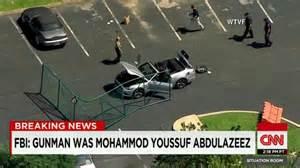 Mohammad Youssuf Abdulazeez
