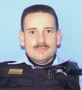 Officer Thor Soderberg