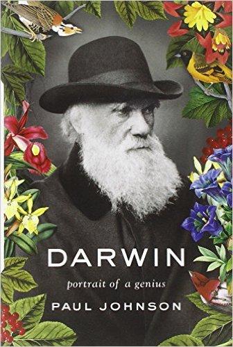 Darwin Portrait of a Genius