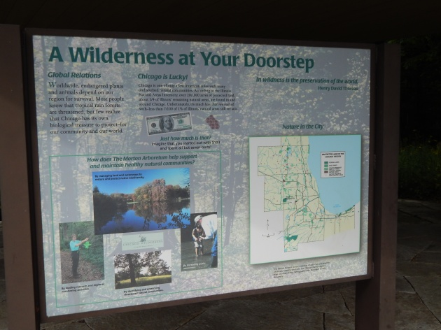 Illinois-Wilderness at Your Doorstep