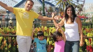 Pastor Saeed Abedini spends another birthday in an Iranian prison...apart from his wife and children.