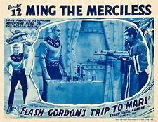 flash gordons trip to mars 1