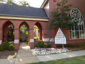 St Andrews Collierville